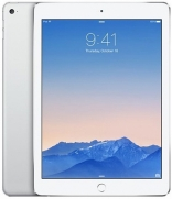 Apple iPad Air 2 Wi-Fi + LTE 64GB Silver (MH2N2) UA UCRF