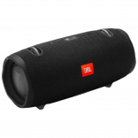 JBL Xtreme 2 Midnight Black (XTREME2BLKEU)