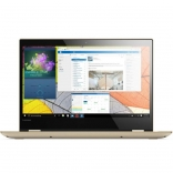Lenovo YOGA 520-14 Gold Metallic (81C800F8RA)