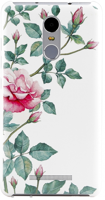 Xiaomi Case for Redmi Note 3 с 3D Garden