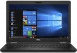 Dell Latitude 5580 (N025L558015EMEA_D) Black