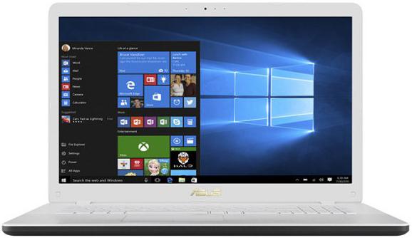 Купить ASUS VivoBook 17 X705MB White (X705MB-GC003)