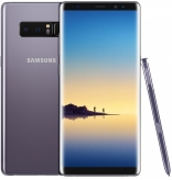 Samsung Galaxy Note 8 64GB Gray (SM-N950FZVD)