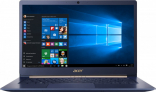 Acer Swift 5 SF514-53T Blue (NX.H7HEU.008)