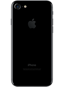 Apple iPhone 7 256GB Jet Black UA UCRF - ITMag