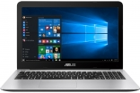 ASUS K501UQ (K501UQ-DM012T) Gray Metal
