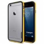 "Бампер SGP Case Neo Hybrid EX Series Reventon Yellow for iPhone 6/6S 4.7"" (SGP11027)"