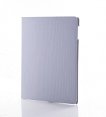 Чехол EGGO Smart Folio Series для iPad3/iPad2 (grey)
