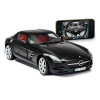 Silverlit Bluetooth Mercedes SLS Remote Controlled Vehicle - ITMag