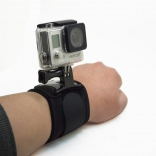 Крепление EGGO на руку для GoPro Hero 1/2/3/3+/4 Wrist Strap Mount with Screw
