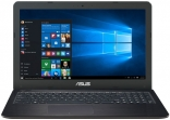 ASUS X556UQ (X556UQ-DM238D) (90NB0BH1-M02720) Dark Brown
