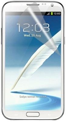 Пленка защитная EGGO Samsung N7100 (глянцевая)