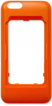ELARI CardPhone Case for iPhone 6 Orange (LR-CS6-RNG) - ITMag