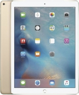 Apple iPad Pro 12.9 Wi-Fi + Cellular 128GB Gold (ML3Q2, ML2K2) UA UCRF