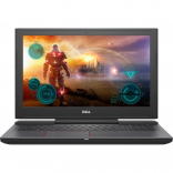Dell Inspiron 7577 Black (i757161S2DL-418)