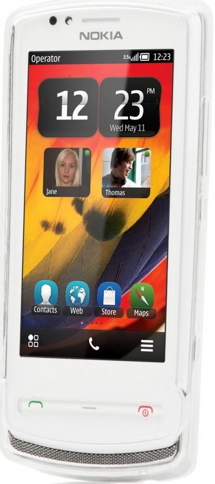 Чехол CAPDASE для Nokia 700 Zeta SJNK700-P202