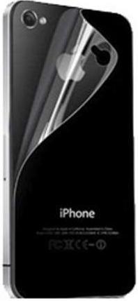 Пленка защитная EGGO iPhone 4/4S 2 в 1 (Матовая)