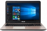 ASUS X556UA (X556UA-DM019D) (90NB09S1-M00240) Dark Brown