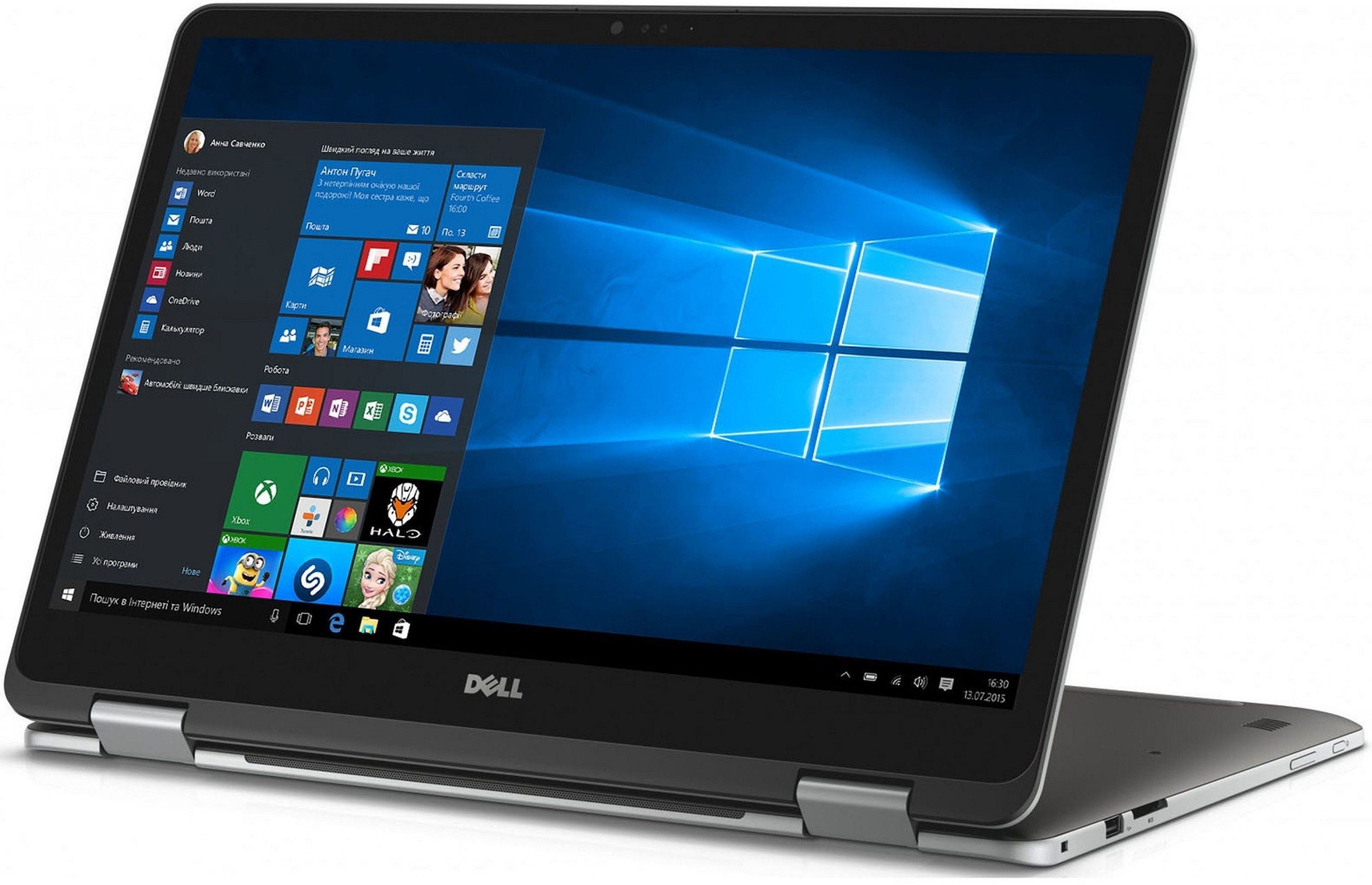 Dell Inspiron 7778 (I7751210NDW-5S)