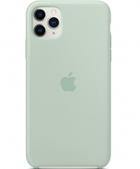 Apple iPhone 11 Pro Max Silicone Case - Beryl (MXM92) Copy