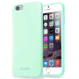 Чехол LAUT Pastels для iPhone 6/6S - Mint (LAUT_IP6_HXP_MT)