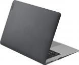"Чехол LAUT HUEX Cases для MacBook 12"" - Black (LAUT_MB12_HX_BK)"