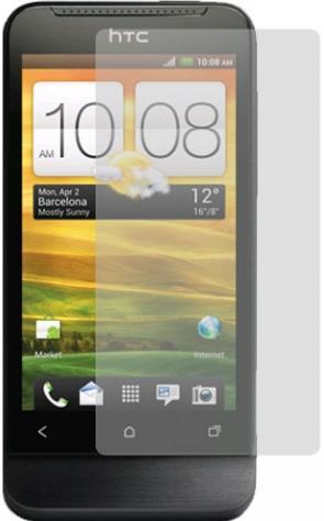 Пленка защитная EGGO HTC One V (Глянцевая)