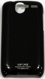 Ultraslim case for HTC desire black