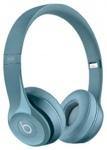 Beats by Dr. Dre Solo2 Gray (MH982) (Original)