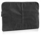 "DECODED Basic Sleeve for Macbook 15,6"" Black (D3SZ15BK/D4SS15BK)"