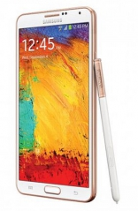 Samsung Galaxy Note 3 16Gb N9009 Rose Gold White CDMA+GSM