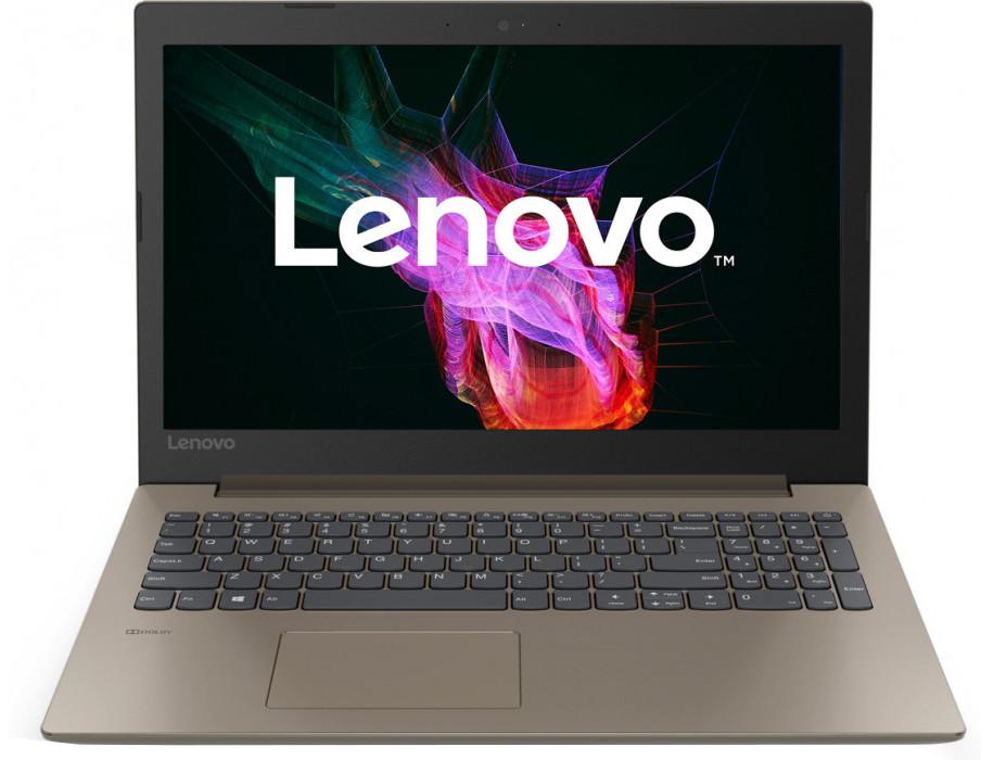 Купить Lenovo IdeaPad 330-15IKBR Chocolate (81DE02EURA)