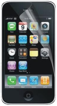 Пленка защитная EGGO iPhone 3G/3GS (Матовая)