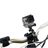 Крепление EGGO для GoPro Hero 1/2/3/3+/4 Roll Bar Mount