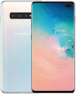Samsung G975F Galaxy S10 Plus 8/128Gb White (SM-G975FZWDSEK) UA