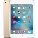 Apple iPad mini 4 Wi-Fi + Cellular 64GB Gold (MK8C2, MK752)