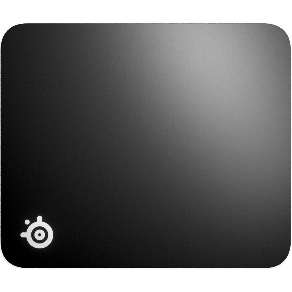 Купить Аксессуары к ноутбукам, Коврик для мыши SteelSeries QcK Hard (63821)