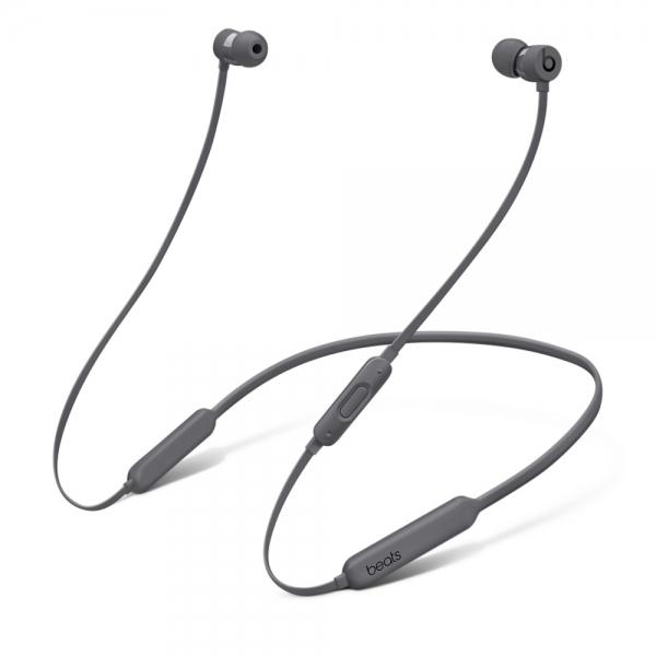 Beats by Dr. Dre BeatsX Earphones - Gray (MNLV2)
