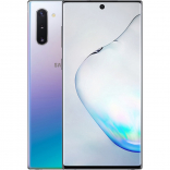 Samsung Galaxy Note 10 Plus 12/256GB Aura Glow (SM-N975FZSD) UA
