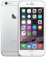 Apple iPhone 6 64GB Silver (Factory Refurbished)