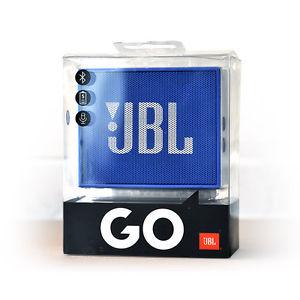 jbl go blue goblue itmag 134934. Black Bedroom Furniture Sets. Home Design Ideas
