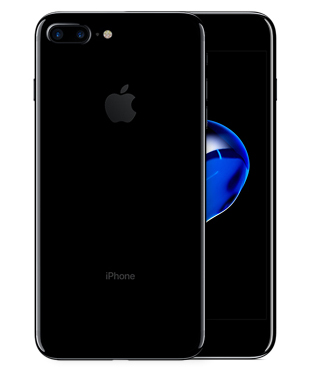 Apple iPhone 7 Plus 256GB Jet Black - ITMag