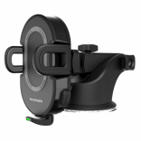 RAVPower 10W Wireless Charging Car Phone Mount (RP-SH010)