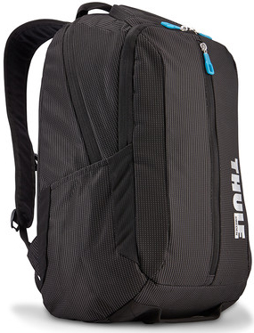 Backpack THULE Crossover 25L MacBook Backpack (TCBP-317) Black - ITMag