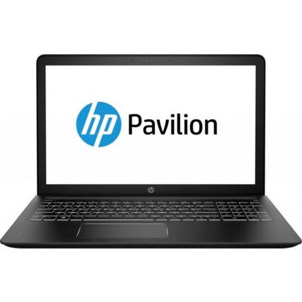 HP Pavilion Power 15-cb032ur (2LE39EA) Black