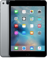 Apple iPad mini 4 Wi-Fi + Cellular 128GB Space Gray (MK8D2, MK762) UA UCRF