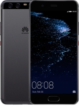 HUAWEI P10 Plus 64GB Black UA UCRF