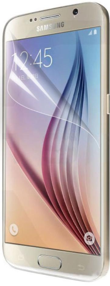 Пленка защитная EGGO Samsung Galaxy S7 G930 (Глянцевая)