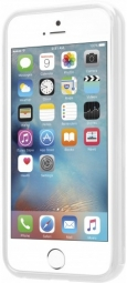 Чехол Laut iPhone 5/5S/5SE RE-COVER White (LAUT_IP5SE_RC_W)