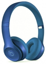 Beats by Dr. Dre Solo2 Blue (MJW32) (Original)